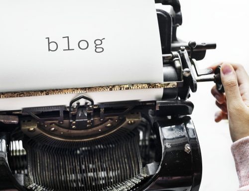 How To Start A Blog In 6 Simple Steps?