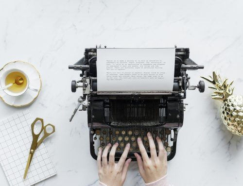 10 Writer's Tools That Will Make You Forget Proofreading Forever